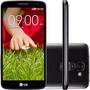 Lg D618 G2 Mini Preto Dual 8gb 3g Wifi 8mp