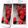 Celular Smartphone Lg L5 Optimus Gps Android Dual 3g Branco