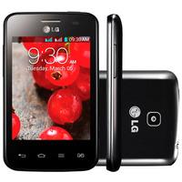 Celular Lg Optimus L3 E-435 4gb Dual Chip - Envio Rápido