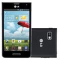 Celular Smartphone Lg Optimus F3 P655 Preto Nacional 4g Gps