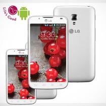 Smartphone Lg Optimus L7 ( Il ) Dual Chip | Tela 4.3 Branco