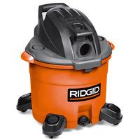Aspirador De Pó E Liquidos 110v / 3750w - Ridgid - Wd1256br