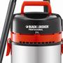 Saco Descartável Para Aspirador Black Decker Ap4850