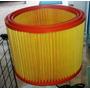 Filtro Permanente Sanfonado A10/a20 ( Laranja ) Eletrolux.