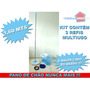 Spin Mop And Go Balde Sem Pedal Pro Cabo Maior 1,60 Mts Azul