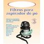 Saco Aspirador Po Electrolux A10/smart A10/ Wap A10/ B&d1100