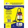 Saco Descartável P/ Aspirador Ap 4850 B&d - 2195