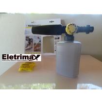 Aplicador De Detergente/ Espuma Karcher - Linha Residencial