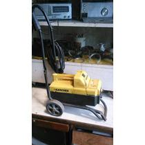 Máquina Lavadora Alta Pressão Hd 585 Prof Karcher