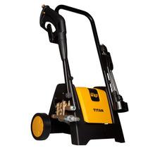 Lavadora De Alta Pressão Elétrica- Titan - Wap