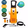 Lavadora Alta Pressão Eco Wash 2350 Psi Libras1650w 110v Wap