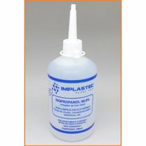 Alcool Isopropilico 250ml Bga Smd Reballing Isopropanol
