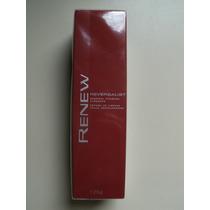 Avon Renew 35 + Reversalist Espuma De Limpeza Facial 125 Gr