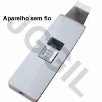 Peeling Ultrasonico Sem Fio - Frete Grátis