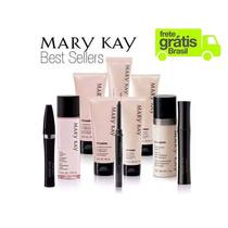 Kit De Produtos Mary Kay A Escolha Da Cliente Luz