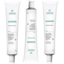 Kit Redutor De Poros + Hidratante Fps 20 Oily Solution Adcos