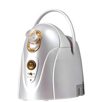 Spa Facial Íon Limpeza E Hidratação Facial C Vapor Ionizado