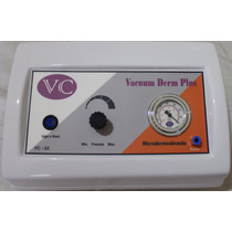 Vacuo Endermo Com Kit Caneta Peeling Mais Kit Facial