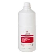 Trietanolamina Emoliente Adcos Limpeza De Pele