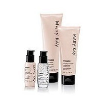 Kit Mary Kay Sistema Anti-idade Time Wise 33% Off