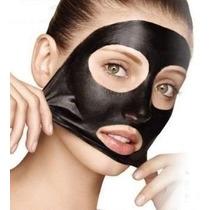 Máscara Preta Removedora De Cravos (black Head) - 5 Sachês
