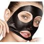 Máscara Negra Para Limpeza Facial