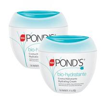 2 X 400g Ponds Creme Facial Hidratante Importado Original