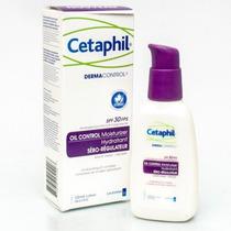 Loção Hidratante E Protetor Solar Cetaphil Dermacontrol
