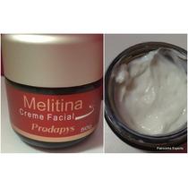 Creme Facial Melitina Age Como Botox Veneno Das Abelhas