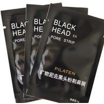 Máscara Removedora De Cravos Com 30 Sachês - Black Head