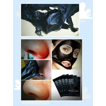 200 Mascaras Removedora De Cravos Black Head Pronta Entrega