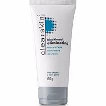 Avon Clearskin Mascara Facial Removedora De Cravos 90 Grs