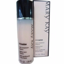 Loção Even Complexion Essence Timewise Mary Kay + Brinde