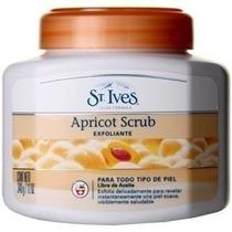 Esfoliante Facial Corporal St.ives Apricot Scrub