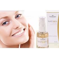 Ácido Glicólico30ml 6% Esfoliante Químico Nat Skin Hinode