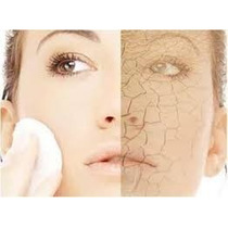 Máscara Clareadora Facial 2 Produtos