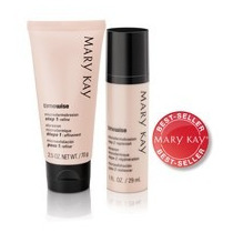 Kit Mary Kay- Peeling Cristal-