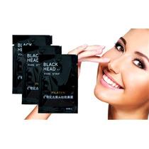 400x Un - Mascara Preta Removedora Cravos Black Head Pilaten