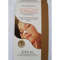 Adesivo Removedor Cravos Nose Clean C/3 Unid