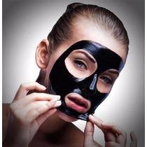 Kit 10 Máscaras Adesivos Remover Removedora Cravos Espinhas