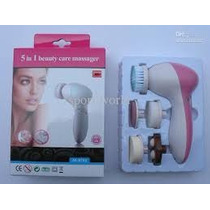 Derma Spa 5 Em 1 Massagem Esfoliação E Limpeza Facial