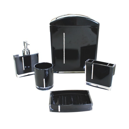 Kit De Banheiro Em Acrilico : Gabinete para banheiro kit acrilico