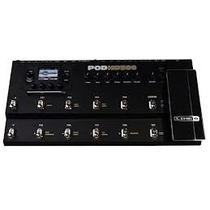 Pedaleira Guitarra Line 6 Pod Hd 500 X