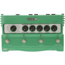 Pedal Line 6 Dl4 - Delay