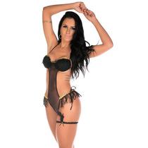 Fantasia Melindrosa Pimenta Sexy - Shopsensual Sex Shop