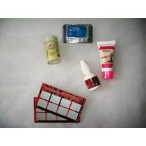 Sexshop - Kit Brincadeira Sensual E Erótica - 5 Produtos