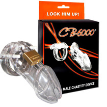 Cinto De Castidade Masculino Cb6000 Chastity Belt