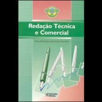 Redação Técnica E Comercial - Benedicta Aparecida