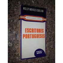 Escritores Portugueses, Nelly Novaes Coelho