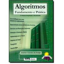 Algoritmos: Fundamento E Prática